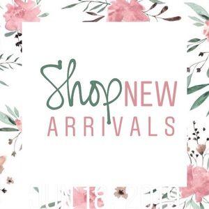 shop new arrivals x